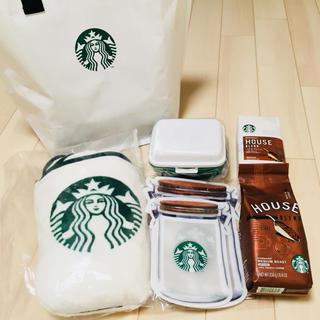 スターバックスコーヒー(Starbucks Coffee)のスターバックス 福袋 2019(コーヒー)