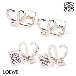 ロエベ(LOEWE)のLOEWE Lカフス 日本完売!入荷予定なし!(カフリンクス)