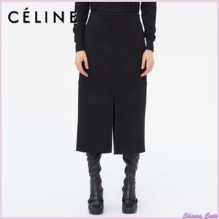 セリーヌ(celine)のceline  セリーヌ 2018fall ペンシルスカート(その他)