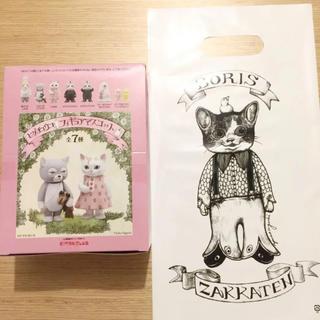 ヒグチユウコ フィギュアマスコット 1BOX 12個入り ボックス(その他)