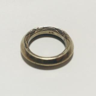 アクアシルバー リング 925(リング(指輪))
