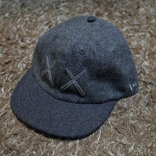 ニューエラー(NEW ERA)の【美品/レア】NEW ERA × KAWS Baseball Cap(キャップ)