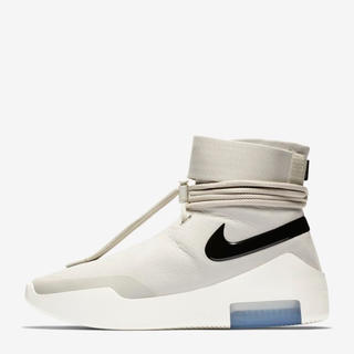 NIKE - 27.5cm】NIKE AIR SHOOT AROUND FEAR OF GOD