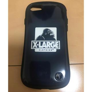 エクストララージ(XLARGE)のXLARGE iPhoneケース(iPhoneケース)