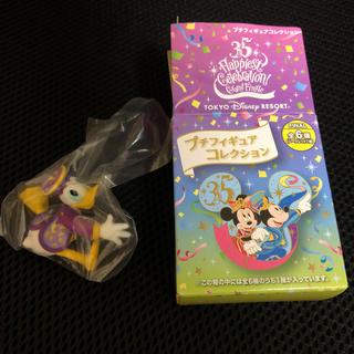 Disney - ディズニー プチフィギュアコレクション ドナルド