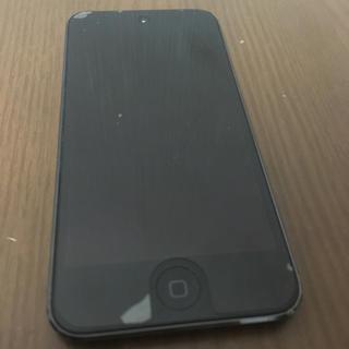 アップル(Apple)のiPod touch  モンストアカウント付き(スマートフォン本体)