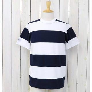 バーバリアン(Barbarian)のバーバリアンTシャツ(Tシャツ(半袖/袖なし))