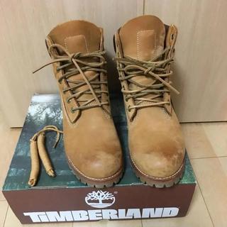 ティンバーランド(Timberland)のTimberland ティンバーランド ブーツ28センチ(ブーツ)
