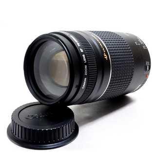 ★★大迫力! キャノンの超望遠 EF 75-300mm(レンズ(ズーム))