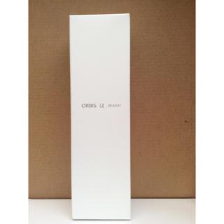 オルビス(ORBIS)のORBIS U ウォッシュ(洗顔料)