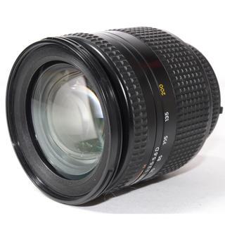 ニコン(Nikon)の⭐ニコン NIKON AF 28-200mm F3.5-5.6D IF⭐(レンズ(ズーム))