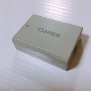 キヤノン(Canon)の★Canon純正バッテリー★ LP-E5 (デジタル一眼)