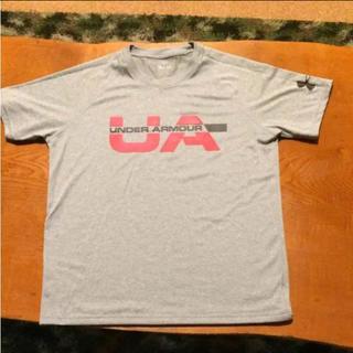 アンダーアーマー(UNDER ARMOUR)のTシャツ アンダーアーマー スポーツ(Tシャツ/カットソー(半袖/袖なし))