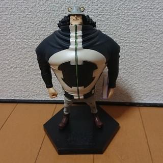 BANDAI - ワンピース DX  王下七武海 フィギュア Vol.4 くま !!