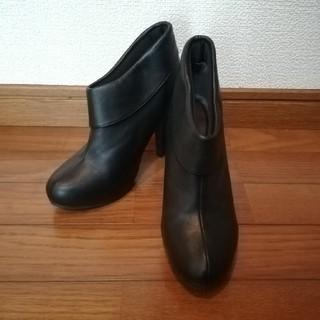 コウベレタス(神戸レタス)のKOBE LETTUCE ショートブーツ(ブーツ)