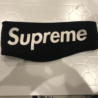 Supreme - supreme:ヘアバンド