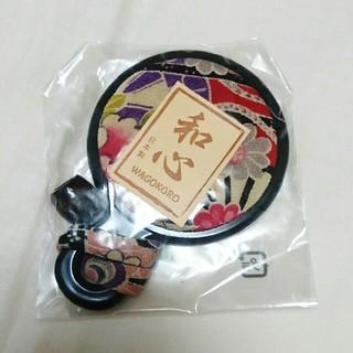 日本製♡新品未使用品♡和物 手鏡(ミラー)