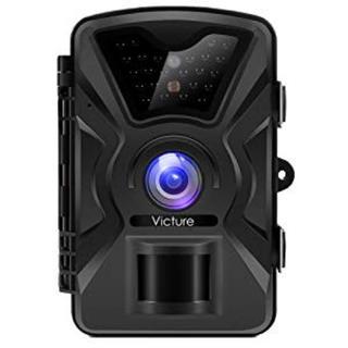 トレイルカメラ 1200万画素 1080P フルHD(防犯カメラ)