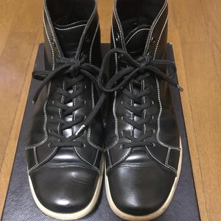 シルバノマッツァ(SILVANO MAZZA)のシルバノ・マッツアモンキーブーツ(ブーツ)