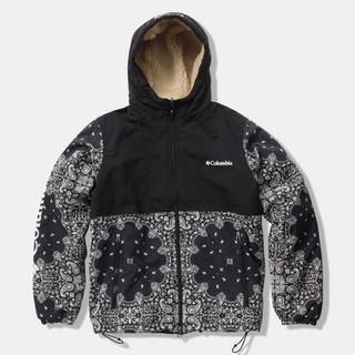 コロンビア(Columbia)のKinetics Columbia Bandana Jacket XL国内正規品(ダウンジャケット)