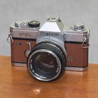 キヤノン(Canon)のCanon FTb 整備済み(フィルムカメラ)