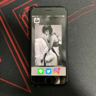 アップル(Apple)のiPhone7 128GB(スマートフォン本体)