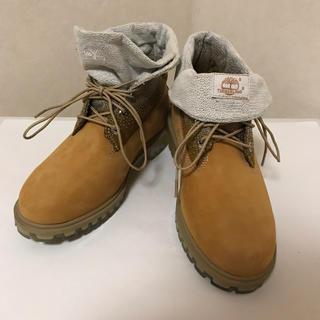 ティンバーランド(Timberland)のティンバーランド A191D ブーツ メンズ US9W 27cm 正規品 美品!(ブーツ)
