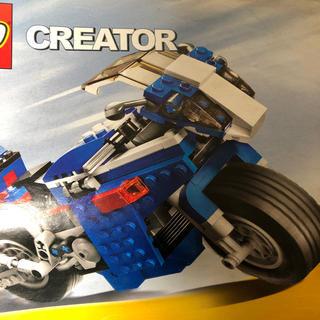 レゴ(Lego)のレゴブロック 3in1タイプ(模型製作用品)