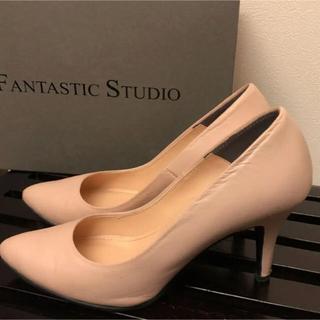 Fantastic Studio オーダーメイドパンプス(ハイヒール/パンプス)