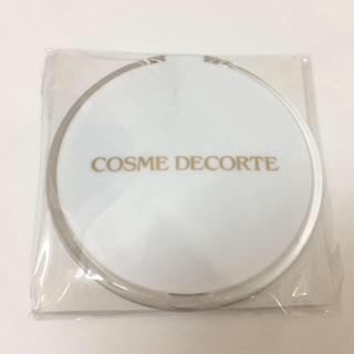 コスメデコルテ(COSME DECORTE)のCOSME DECORTE(コスメデコルテ)ノベルティミラー(ノベルティグッズ)