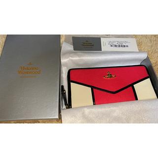 ヴィヴィアンウエストウッド(Vivienne Westwood)のVivienne Westwood 正規品 新品長財布(財布)