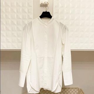 セリーヌ(celine)のceline タキシードシャツ フィービー(シャツ/ブラウス(長袖/七分))