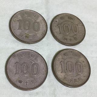 旧100円玉(貨幣)