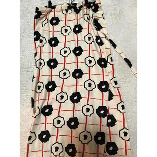 コムデギャルソン(COMME des GARCONS)のコムデギャルソン 巻きスカート(その他)