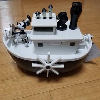 Disney - 蒸気船 ウィリー ポップコーン バケット