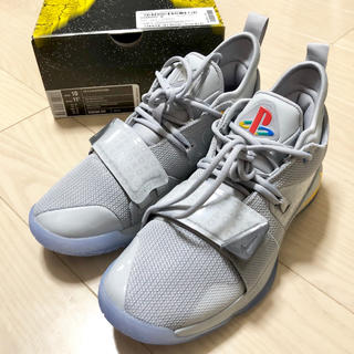 NIKE - 28cm nike pg 2.5 playstation Paul George