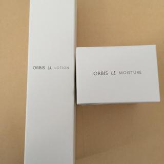 オルビス(ORBIS)の新 オルビス ユー ローション・モイスチャー(化粧水 / ローション)