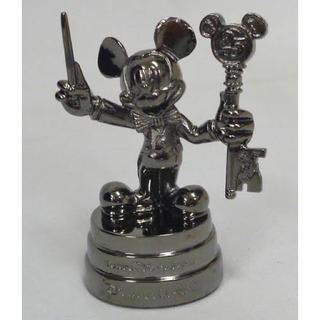 Disney - 非売品 ディズニーオンクラシック 25周年ミッキーフィギュア
