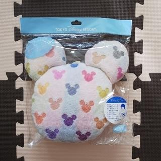 ディズニー(Disney)の【新品】ディズニー アームピロー 授乳枕 日本製(枕)