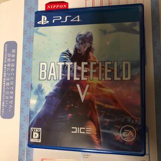 PlayStation4 - PS4 BF5