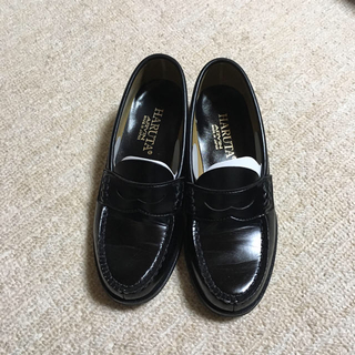 ハルタ(HARUTA)のHARUTA ローファー 23.0(ローファー/革靴)