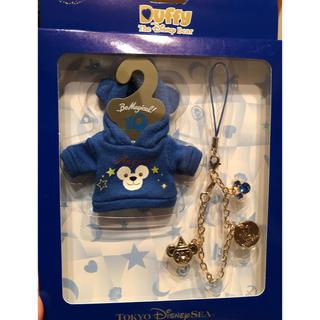 Disney - ディズニーシー10周年  着せ替えチャーム