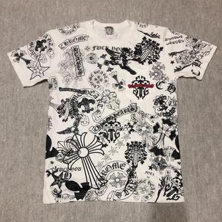 Chrome Hearts - クロムハーツ風Tシャツ