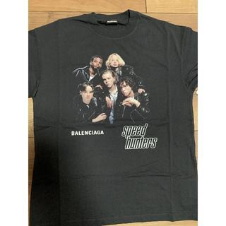 Balenciaga - 【M】BALENCIAGA SPEEDHUNTERS Tシャツ
