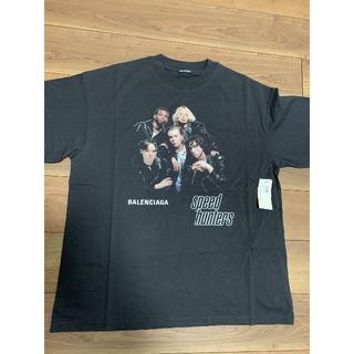 Balenciaga - 【S】BALENCIAGA SPEEDHUNTERS Tシャツ