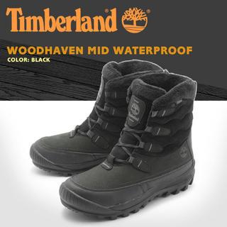 ティンバーランド(Timberland)の新品♡ティンバーランド 防水ブーツ サイズ7 24センチ相当⭐️ラスト一点‼️(ブーツ)