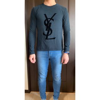イヴサンローランボーテ(Yves Saint Laurent Beaute)のTシャツ イヴサンローラン(Tシャツ/カットソー(半袖/袖なし))