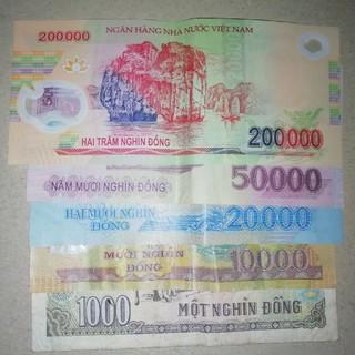 ベトナムドン VND(貨幣)