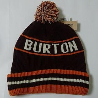 バートン(BURTON)の値下げ! BURTON ビーニー(ニット帽/ビーニー)