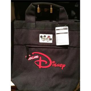 Disney - チームディズニー  リュック